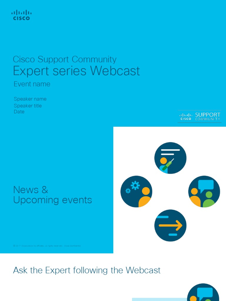 Webcast-Deploy and Operate Cisco NGFW-FTD | Cisco Systems