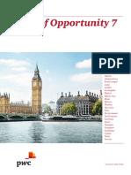 Cties of Opportunity 7