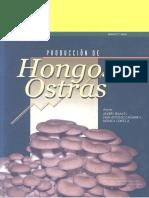 Ctcb Producción Hongos Ostras