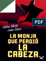 Martin, Andreu & Ribera, Jaume - [Esquius 03] La Monja Que Perdio La Cabeza [7090] (r1.2)