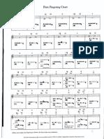 Flute Fingering Chart .pdf