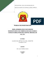 Investigacion Informativa Tbc