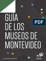 Guía de Museos - Uruguay