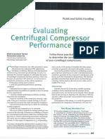 2013 AICHE CEP Evaluating Centrifugal Compressor Performance
