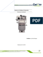 Manual de Compresores Centrífugos y Reciprocantes