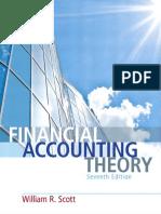 Financial Accounting Theory 7E