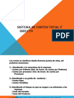 Costeo Absorbente y Costeo Directo.ppt