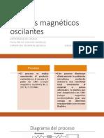Campos Magnéticos Oscilantes
