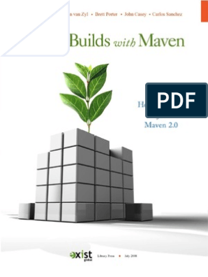 Better Builds With Maven | Computer Programming | Software