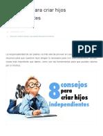 8 Consejos para Criar Hijos Independientes.pdf