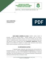 Acao cominatoria - Jose Edmar - Transf veiculo.doc