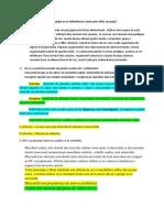 Fiziopatologie Var