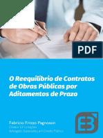 White Paper O Reequilíbrio de Contratos de Obras Públicas