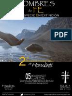 2 Reunion Presbiterial de Hombres