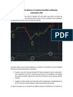 Estrategias IQ OPTION