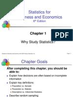 Chap01 Why Study Statistics.ppt