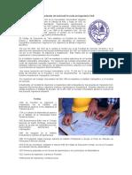Antecedentes de La Actual Escuela de Ingeniería Civil en republica dominicana y antecedentes del codia