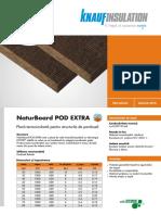 Naturboard Pod Extra 64127