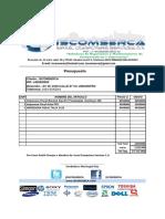 Presupuestosimpresoras Fiscales Actualizados 001