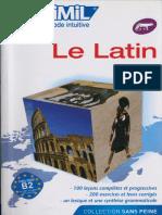 ASSIMIL - Le Latin Sans Peine (2007)