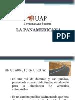 La panamericana.pptx
