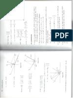 Lista de Exercícios - 04 - Espaços Vetoriais - Subespaços - Dependência Linear - Base
