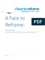 a face to reframe presentation part 6 avalanche