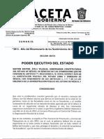 Nuevo Reglamento Tabaco ESTADO DE MÉXICO  2013.pdf