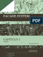 Facade System 2