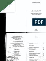 Leitura Importante - Alunos Felizes - Georges Snyders - Parte 1/1