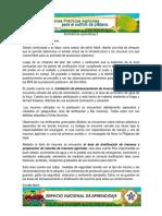 Evidencia 2- BPA para cultivo de platano