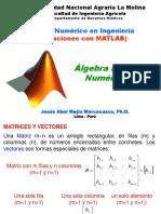 An 05 Algebra Lineal Numerica