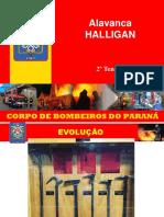 Halligan
