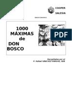 1000 Maxims