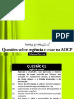 regnciaecrasenaaocp-140411061018-phpapp02