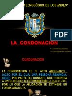 DIAPOSITIVAS CONDONACION.pptx
