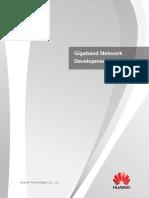 Gigaband Network En