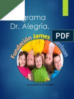 Programa Dr Alegria.