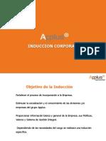 INTRODUCCION APPLUS+