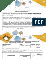 Guía de Actividades y Rubrica de Evaluación - Unidad 1 Fase 1 – Reconocimiento Del Estrés Psicosocial (1)
