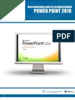 Power Point 2010 (Parte b)