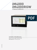 PQM4000 User Manual v002