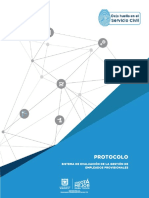 Protocolo Evaluacion Gestion Empleados Provisionales