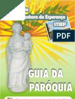 Guia da Paróquia Nossa Senhora da Esperança