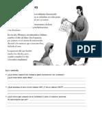 LEctura- La Historia Del Cero