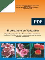 El duraznero en Venezuela.pdf