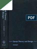 Circuit Theory and Design John L. Stewart 1956