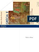 Crécia e Roma Pedro Paulo Funari