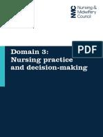 domain-3---nursing-practice-and-decision-making.pdf