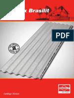 Catalogo Tecnico Telha Fibrotex Brasilit